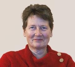 Elaine Dickinson