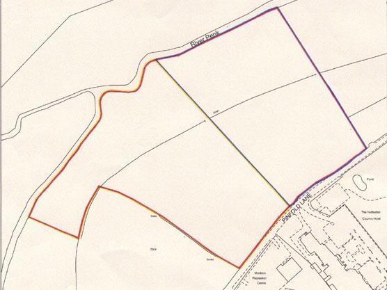 Pinfold Lane, Penkridge, Staffordshire, ST19 5QP