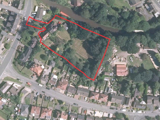 Land at Fairfields Hill, Polesworth, Warwickshire, B78 1HL